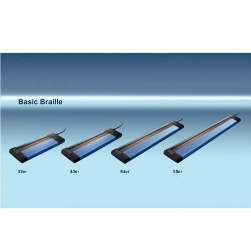 BasicBraille modeller