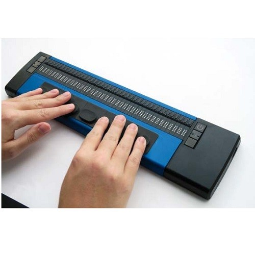 Basic Braille Plus