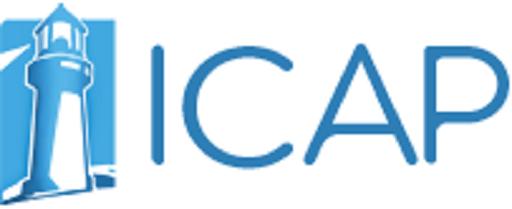 ICAP AB Logotyp