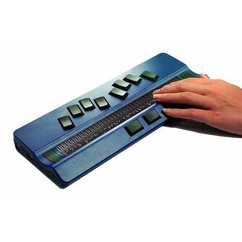 Connect Braille 40 BT