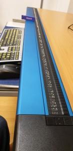 Basic Braille 160